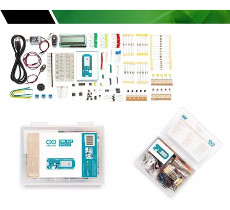 Kit Arduino Maker Iot Bundle Original