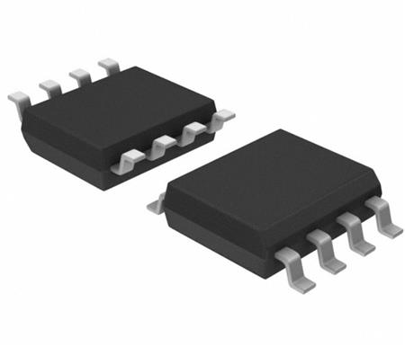 Array de Diodos TVS USB6B1RL