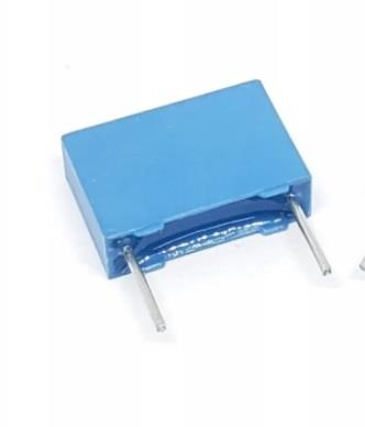 Capacitor de Polipropileno X2 TH 0,22uF x 305V